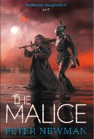 The Malice - The Vagrant Trilogy (Paperback)