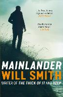 Mainlander (Paperback)