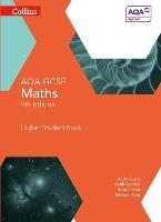GCSE Maths AQA Higher Student Book - Collins GCSE Maths (Paperback)
