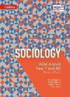 AQA A Level Sociology Student Book 1 - Collins AQA A Level Sociology (Paperback)