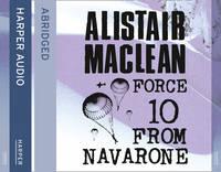 Force 10 from Navarone (CD-Audio)