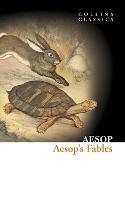 Aesop's Fables - Collins Classics (Paperback)
