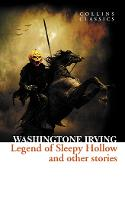 The Legend of Sleepy Hollow and Other Stories - Collins Classics (Paperback)
