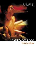 Pinocchio - Collins Classics (Paperback)