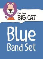Collins Big Cat Blue Starter Set: Band 04/Blue - Collins Big Cat Sets