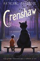 Crenshaw (Paperback)