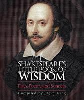 Shakespeare's Little Book of Wisdom (Paperback)