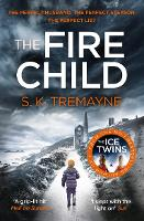The Fire Child (Paperback)