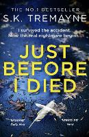 Just Before I Died (Paperback)