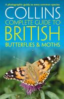 British Butterflies and Moths