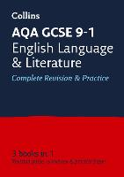 AQA GCSE 9-1 English Language and English Literature All-in-One Revision and Practice - Collins GCSE 9-1 Revision (Paperback)