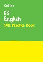 KS1 English SATs Practice Workbook: For the 2022 Tests - Collins KS1 SATs Practice (Paperback)