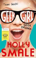 Geek Drama - Geek Girl (Paperback)