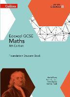 GCSE Maths Edexcel Foundation Student Book - Collins GCSE Maths (Paperback)