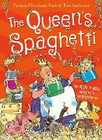 The Queen's Spaghetti (Paperback)