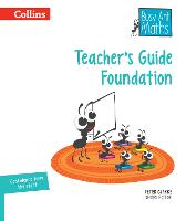 Teacher's Guide F - Busy Ant Maths