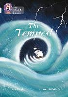 The Tempest: Band 17/Diamond - Collins Big Cat (Paperback)