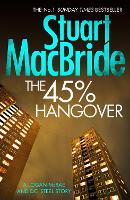 The 45% Hangover [A Logan and Steel novella]