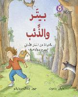 Peter and the Wolf: Level 12 - Collins Big Cat Arabic Reading Programme (Paperback)