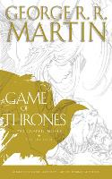 A Game of Thrones: Graphic Novel, Volume Four - A Song of Ice and Fire (Hardback)