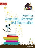 Vocabulary, Grammar and Punctuation Year 6 Pupil Book - Treasure House (Paperback)