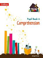 Comprehension Year 6 Pupil Book - Treasure House (Paperback)