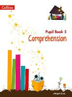 Comprehension Year 5 Pupil Book - Treasure House (Paperback)