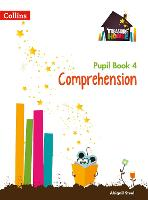 Comprehension Year 4 Pupil Book - Treasure House (Paperback)
