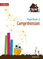 Comprehension Year 3 Pupil Book - Treasure House (Paperback)