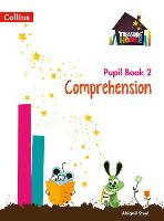 Comprehension Year 2 Pupil Book - Treasure House (Paperback)
