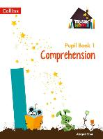 Comprehension Year 1 Pupil Book - Treasure House (Paperback)