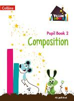 Composition Year 2 Pupil Book - Treasure House (Paperback)