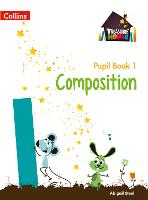 Composition Year 1 Pupil Book - Treasure House (Paperback)