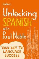Unlocking Spanish with Paul Noble (Paperback)