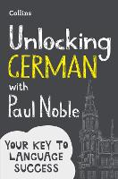Unlocking German with Paul Noble (Paperback)