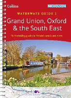 Grand Union, Oxford & the South East No. 1