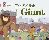 The Selfish Giant: Band 12/Copper - Collins Big Cat (Paperback)