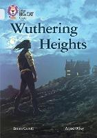 Wuthering Heights: Band 17/Diamond - Collins Big Cat (Paperback)