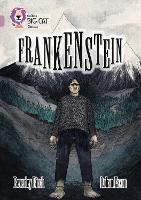 Frankenstein: Band 18/Pearl - Collins Big Cat (Paperback)