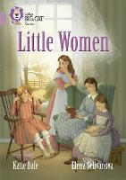 Little Women: Band 18/Pearl - Collins Big Cat (Paperback)