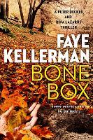 Bone Box - Peter Decker and Rina Lazarus Series 24 (Paperback)