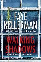 Walking Shadows - Peter Decker and Rina Lazarus Crime Series 25 (Paperback)