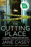 The Cutting Place - Maeve Kerrigan Book 9 (Hardback)