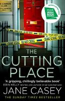 The Cutting Place - Maeve Kerrigan Book 9 (Paperback)