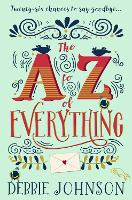 The A-Z of Everything (Paperback)
