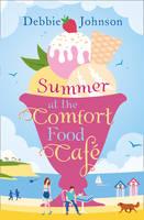 Summer at the Comfort Food Cafe (Paperback)