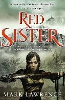 Red Sister - Book of the Ancestor 1 (Paperback)