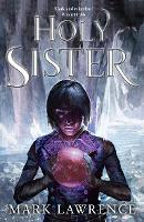 Holy Sister (Paperback)
