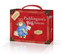 Paddington's Big Suitcase (Paperback)