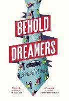 Behold the Dreamers: An Oprah's Book Club Pick (Hardback)